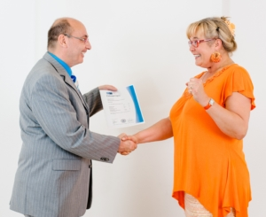 Abbildung Externenprüfung Kaufmann für Büromanagement